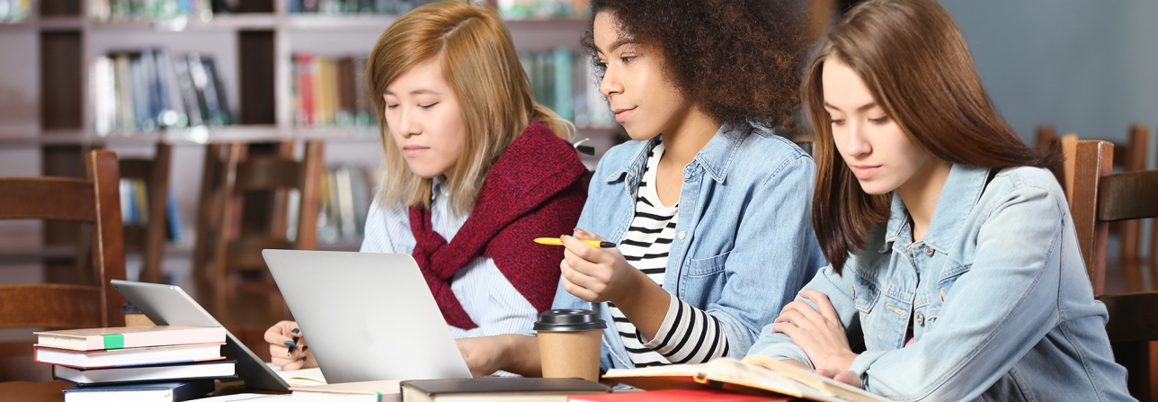 Back to school: how technology is transforming the student experience